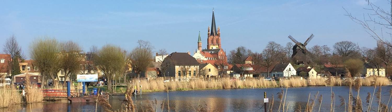 Werder (Havel) Insel
